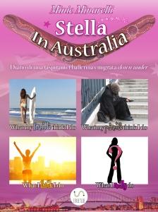 Copertina di Stella in Australia